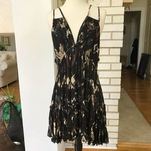 Free People Sumia Dress in Small